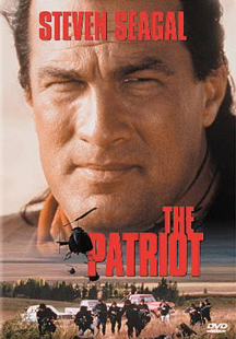 HOLLYWOOD Outsider: The Patriot (1998)