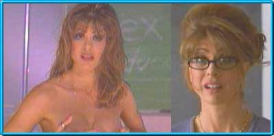 Varsity Blues  1999  -- hot for teacherVarsity Blues Teacher